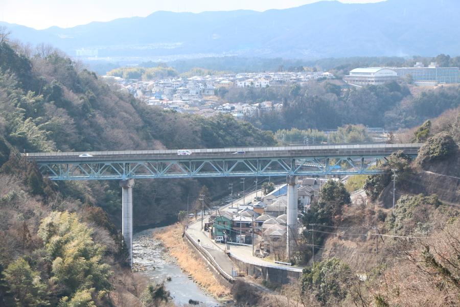 猪名川町方向