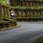 前ヶ畑峠:京都府