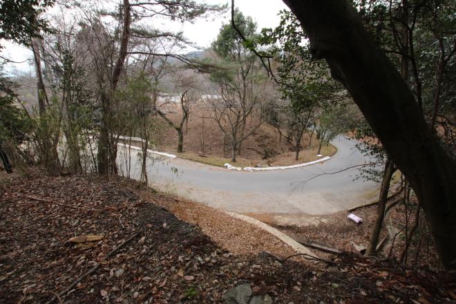 旧長坂峠2