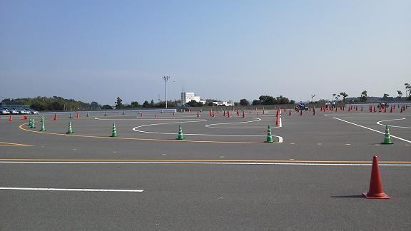 HMS(Honda Motorcyclist School)鈴鹿