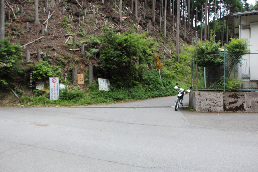 京都府道107号