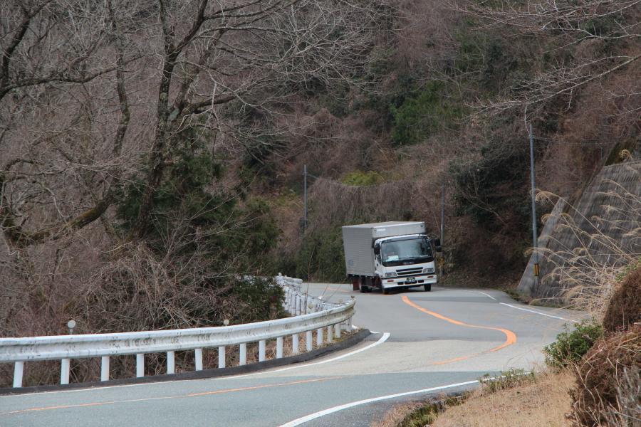 兵庫県道・京都府道97号(篠山三和線)