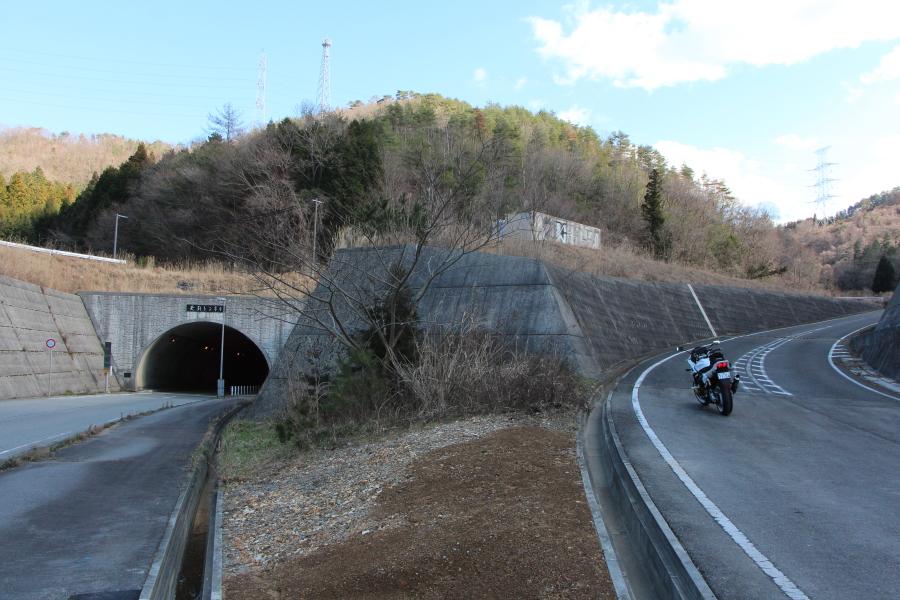 旧国道372号