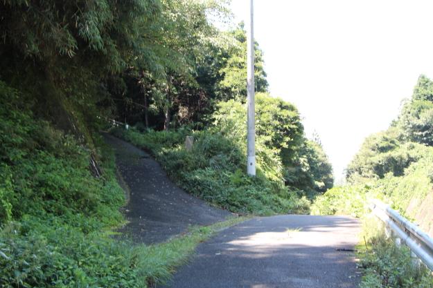 平石峠街道