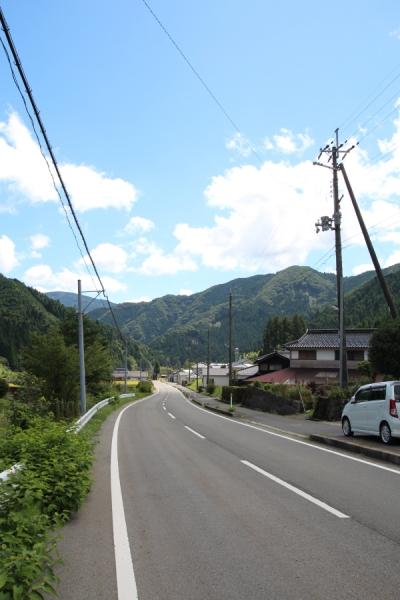 鳥取県道・兵庫県道72号(若桜下三河線)
