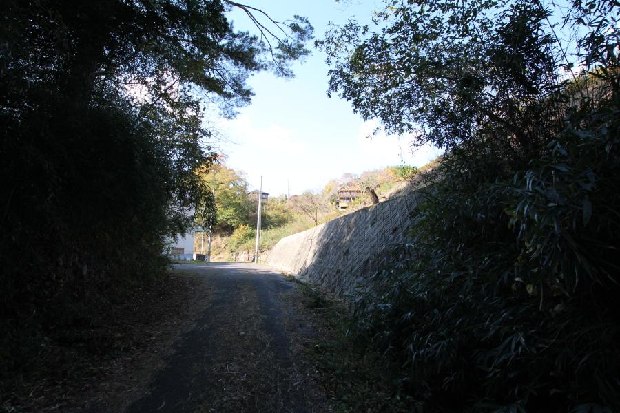 奈良県道・三重県道781号